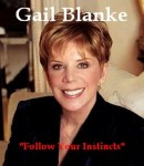 Free Follow Your Instincts Audiobook read by Gail Blanke