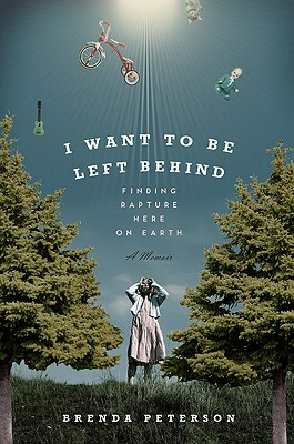[Download Free] I Want To Be Left Behind: Finding Rapture Here On Earth Audio Book Online