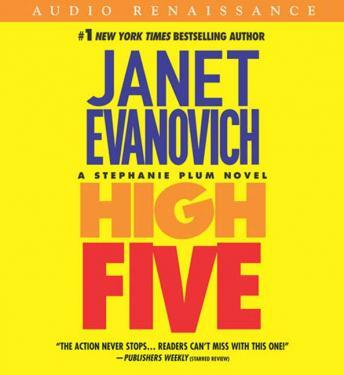 Download High Five by Janet Evanovich
