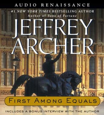 first among equals jeffrey archer pdf free download