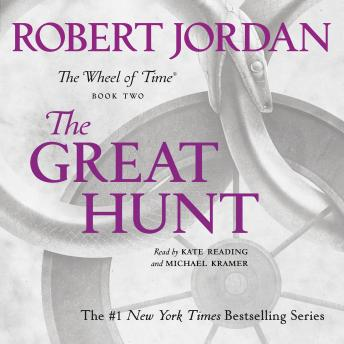 Download Great Hunt: Book Two of 'The Wheel of Time' by Robert Jordan