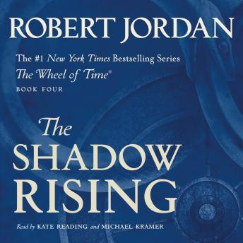 Download Shadow Rising: Book Four of 'The Wheel of Time' by Robert Jordan