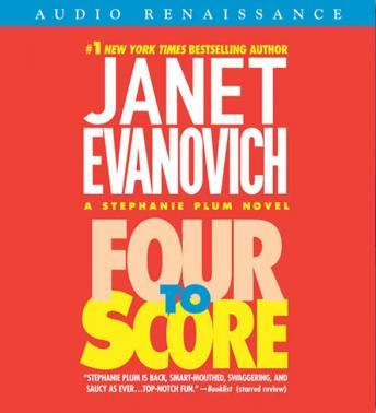 Download Four to Score by Janet Evanovich