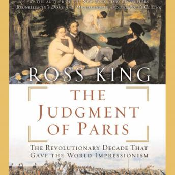 Judgment of Paris: Manet, Meissonier and the Birth of Impressionism