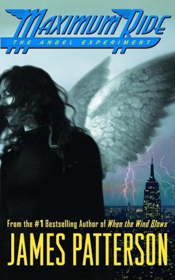 Angel Experiment: A Maximum Ride Novel