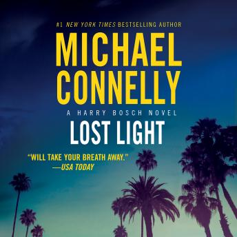 Download Lost Light by Michael Connelly