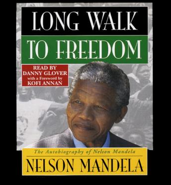 Download Long Walk to Freedom: The Autobiography of Nelson Mandela by Nelson Mandela