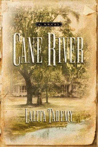 Book Cover White River : Listen to cane river by lalita tademy at audiobooks