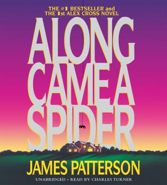 Download Along Came a Spider by James Patterson