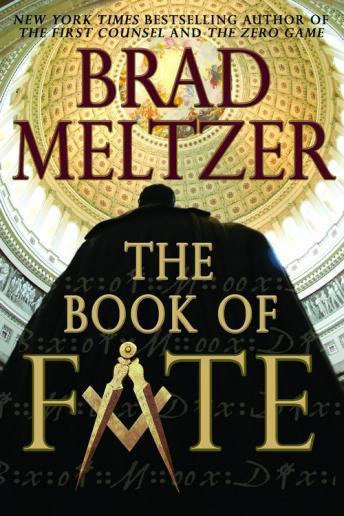 Book of Fate by  Brad Meltzer