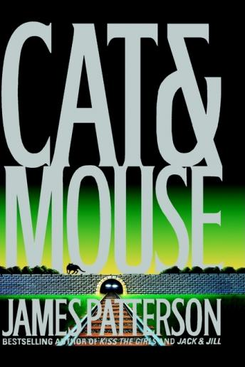 Download Cat & Mouse by James Patterson