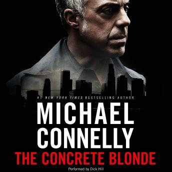 Download Concrete Blonde by Michael Connelly