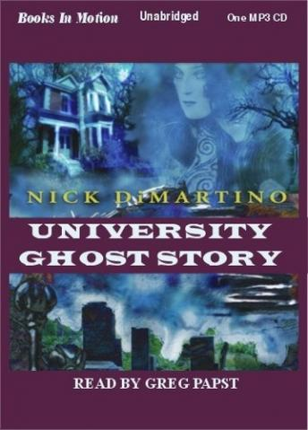 Wells College Ghost Stories