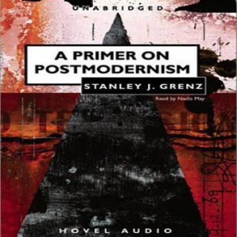 primer to postmodernism grenz pdf