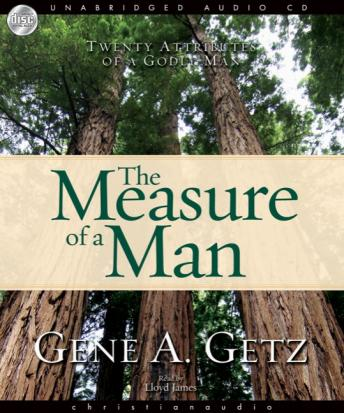 Measure of godly download man the man twenty a attributes a of
