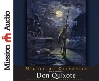 Don Quixote Audiobook Mp3 Download Free