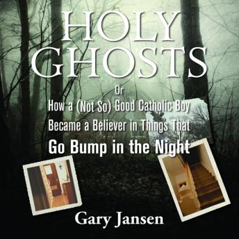 a good night for ghosts pdf