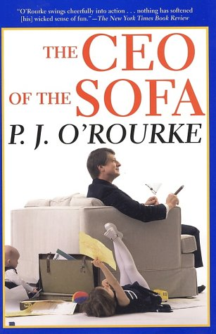 CEO of the Sofa