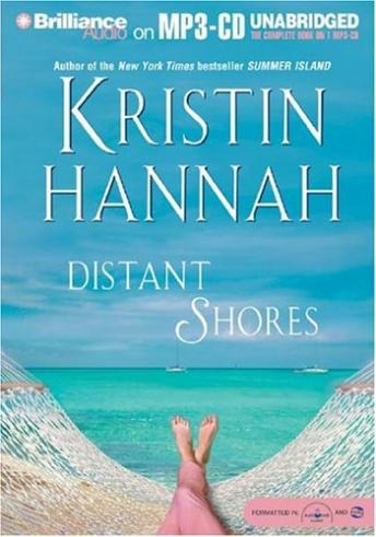 Download Distant Shores by Kristin Hannah