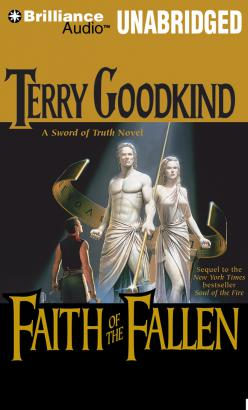 Download Faith of the Fallen by Terry Goodkind