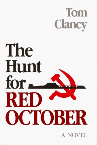 Download Hunt for Red October by Tom Clancy