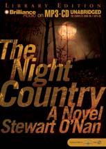 Free Night Country Audiobook read by John Tye