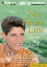 No Finish Line