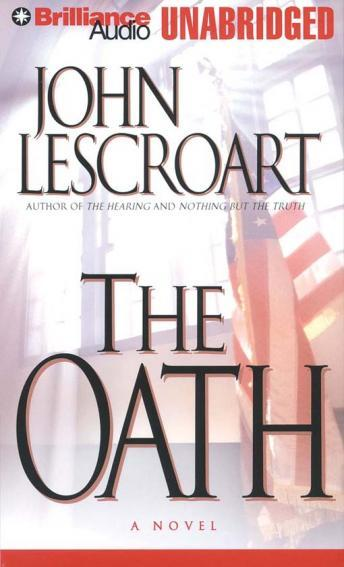 Download Oath by John Lescroart