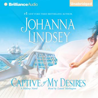 [Download Free] Captive of My Desires Audiobook