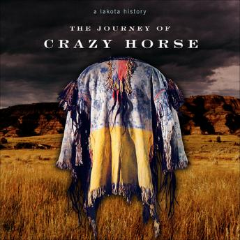 Download Journey of Crazy Horse by Joseph Marshall