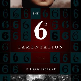 Sixth Lamentation Audiobook Torrent Download Free
