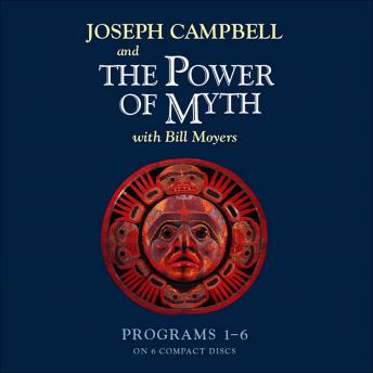 Download Power of Myth by Joseph Campbell, Bill Moyers
