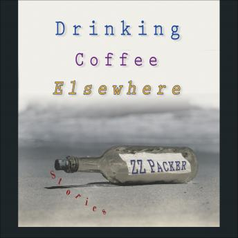 drinking coffee elsewhere Get this from a library drinking coffee elsewhere [zz packer] -- drinking coffee elsewhere takes us into the lives of characters on the periphery, unsure of where they belong, from a girl scout camp, where a troupe of black girls are confronted with a group of.