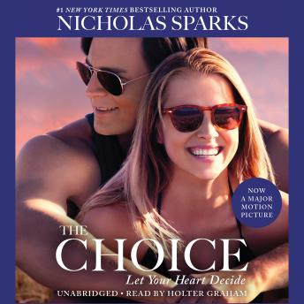 Download Choice by Nicholas Sparks