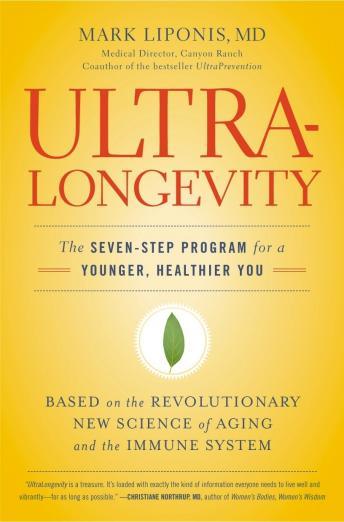 Ultralongevity Audiobook Mp3 Download Free