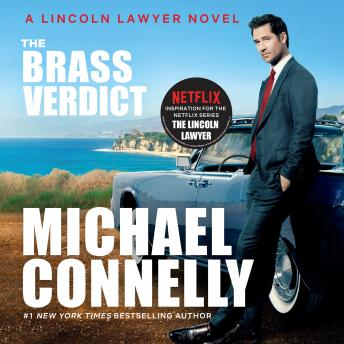 Download Brass Verdict by Michael Connelly