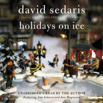 Download Holidays on Ice: Stories by David Sedaris
