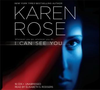 Free I Can See You Audiobook read by Elisabeth S. Rodgers