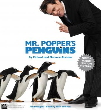 Download Mr. Popper's Penguins by Richard Atwater, Florence Atwater
