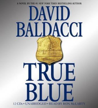 David baldacci true blue