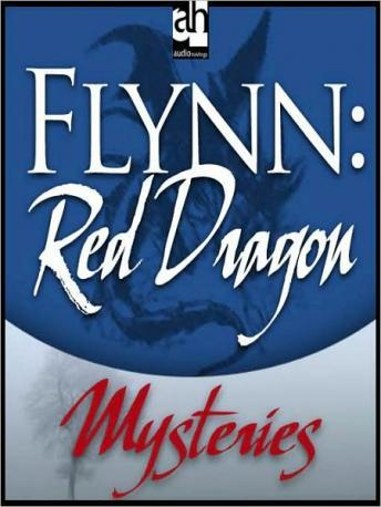 Download Flynn: Red Dragon by Lyal Brown