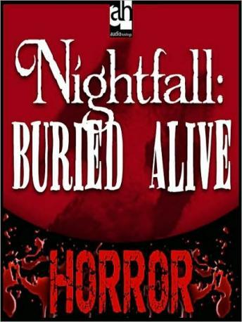 Download Nightfall: Buried Alive by John Graham
