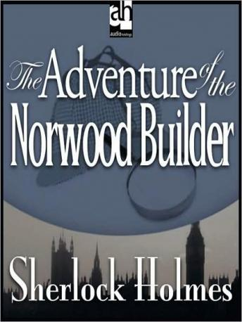 book review on sherlock holmes the norwood mystery