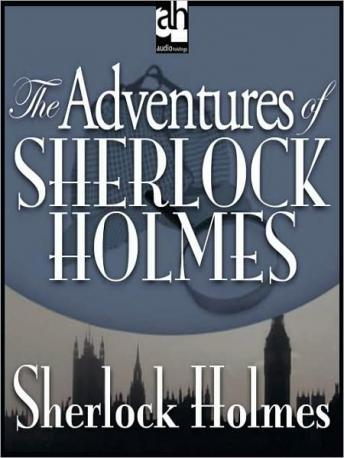 a summary of the adventures of sherlock holmes by sir arthur conan doyle Sir arthur conan doyle is the original writer the words are  three adventures  of sherlock holmes is the name of the book i have chosen.