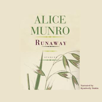 runaway alice munro Alan hollinghurst enjoys alice munro's masterclass in the short-story form, runaway.