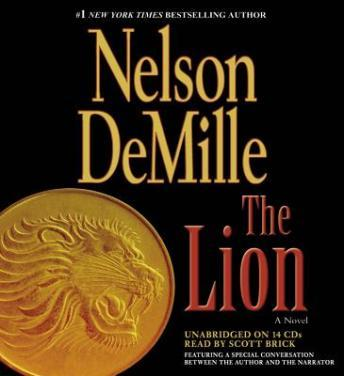 Download Lion by Nelson DeMille