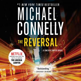 Download Reversal by Michael Connelly