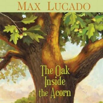 Oak Inside the Acorn Audiobook Mp3 Download Free