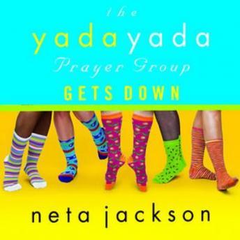 Yada Yada Prayer Group Gets Down