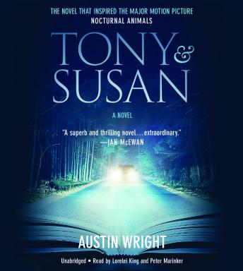 Download Tony and Susan by Austin Wright